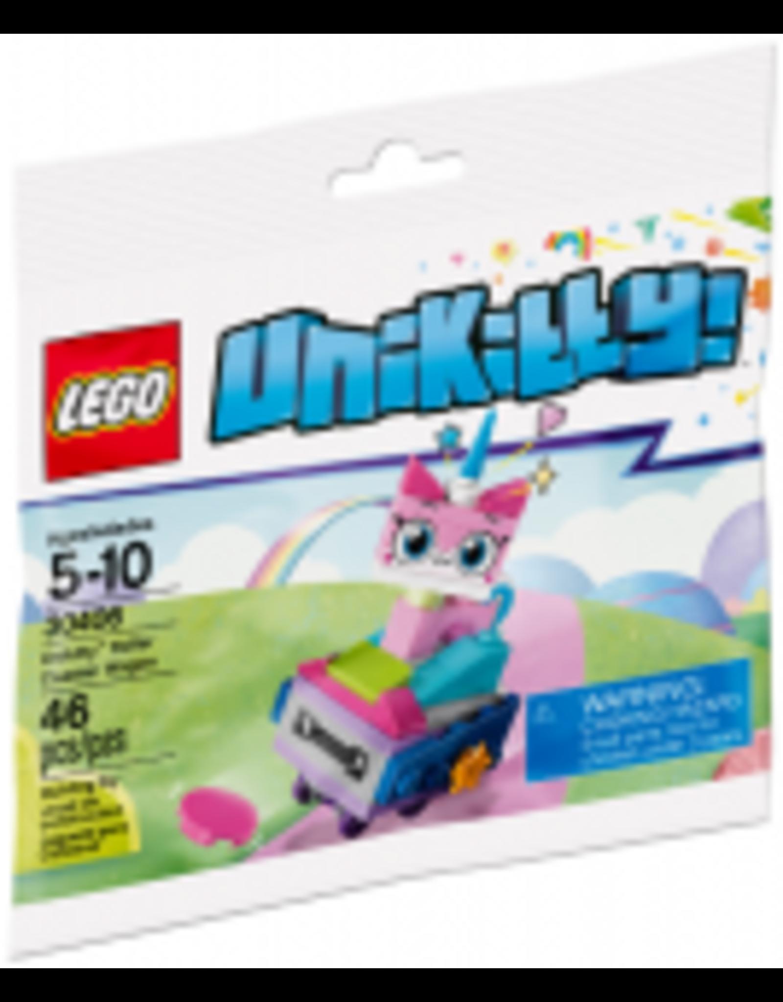 LEGO LEGO 30406 Unikitty Roller Coaster Wagon (Polybag)