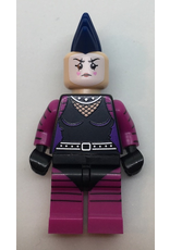 LEGO LEGO The Batman Movie Mime Minifigure COLTLBM-20