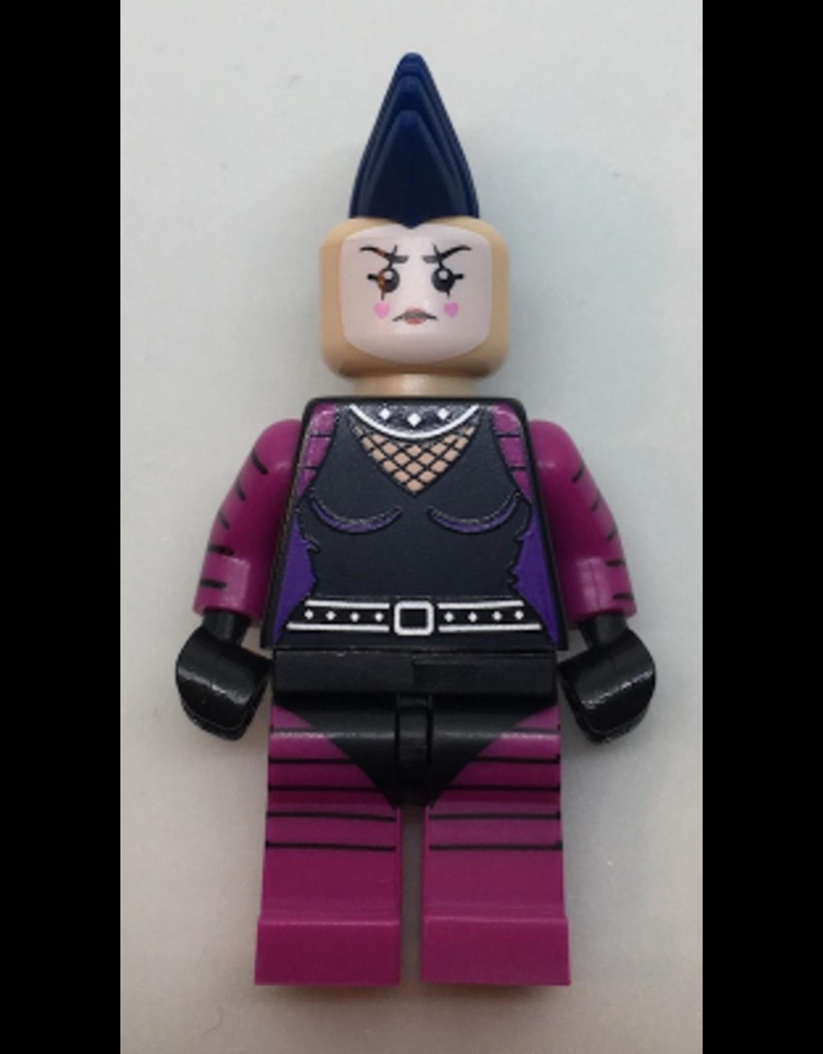 LEGO LEGO The Batman Movie Mime Minifiguur COLTLBM-20