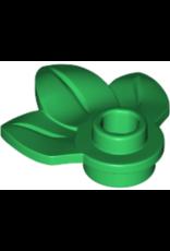 LEGO LEGO 32607 Flower With 3 Leaves Bright Green (100 stuks)
