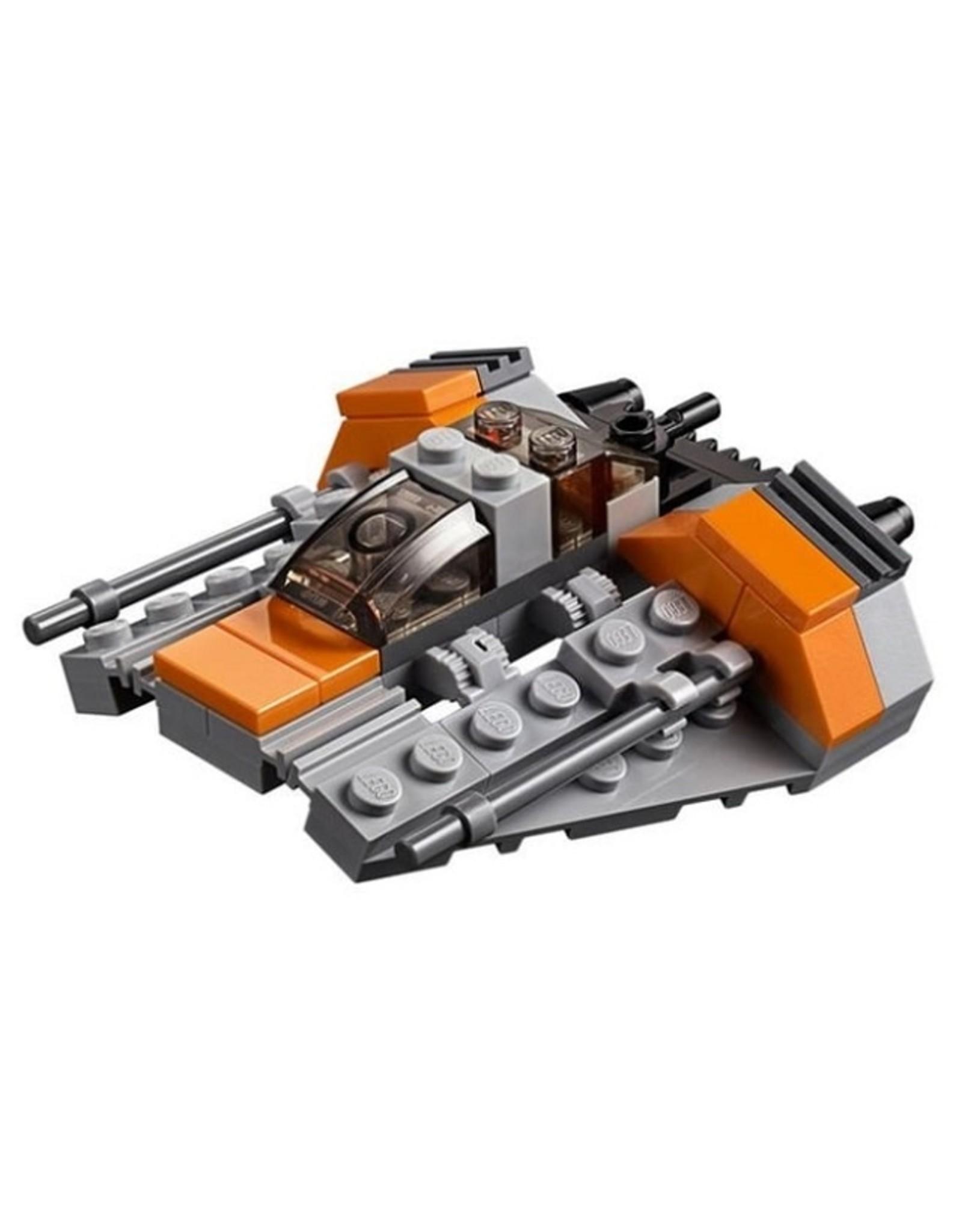 LEGO LEGO Star Wars 30384 Snowspeeder (Polybag)