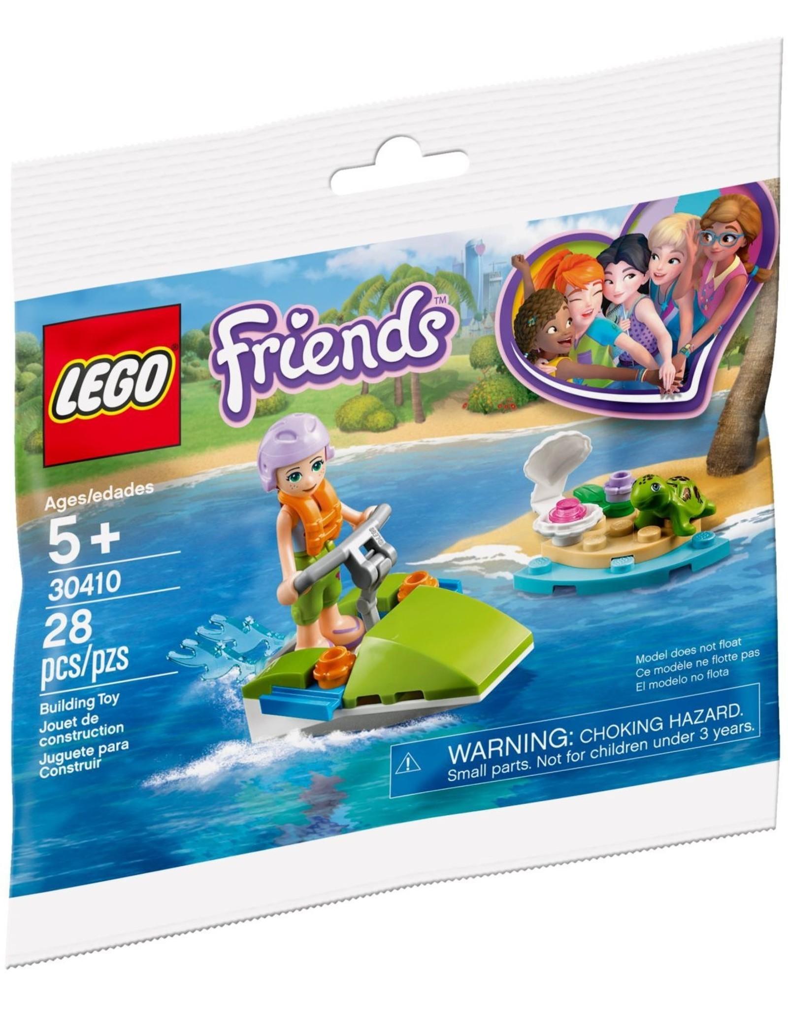 LEGO LEGO Friends 30410 Mia's Water Fun (Polybag