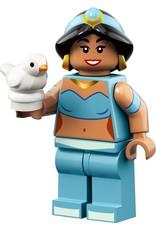 LEGO  LEGO Minifigures Disney Series 2 - Jasmine 12/18 - 71024