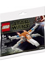 LEGO LEGO Star Wars 30386 Poe Dameron's X-wing Fighter (Polybag)