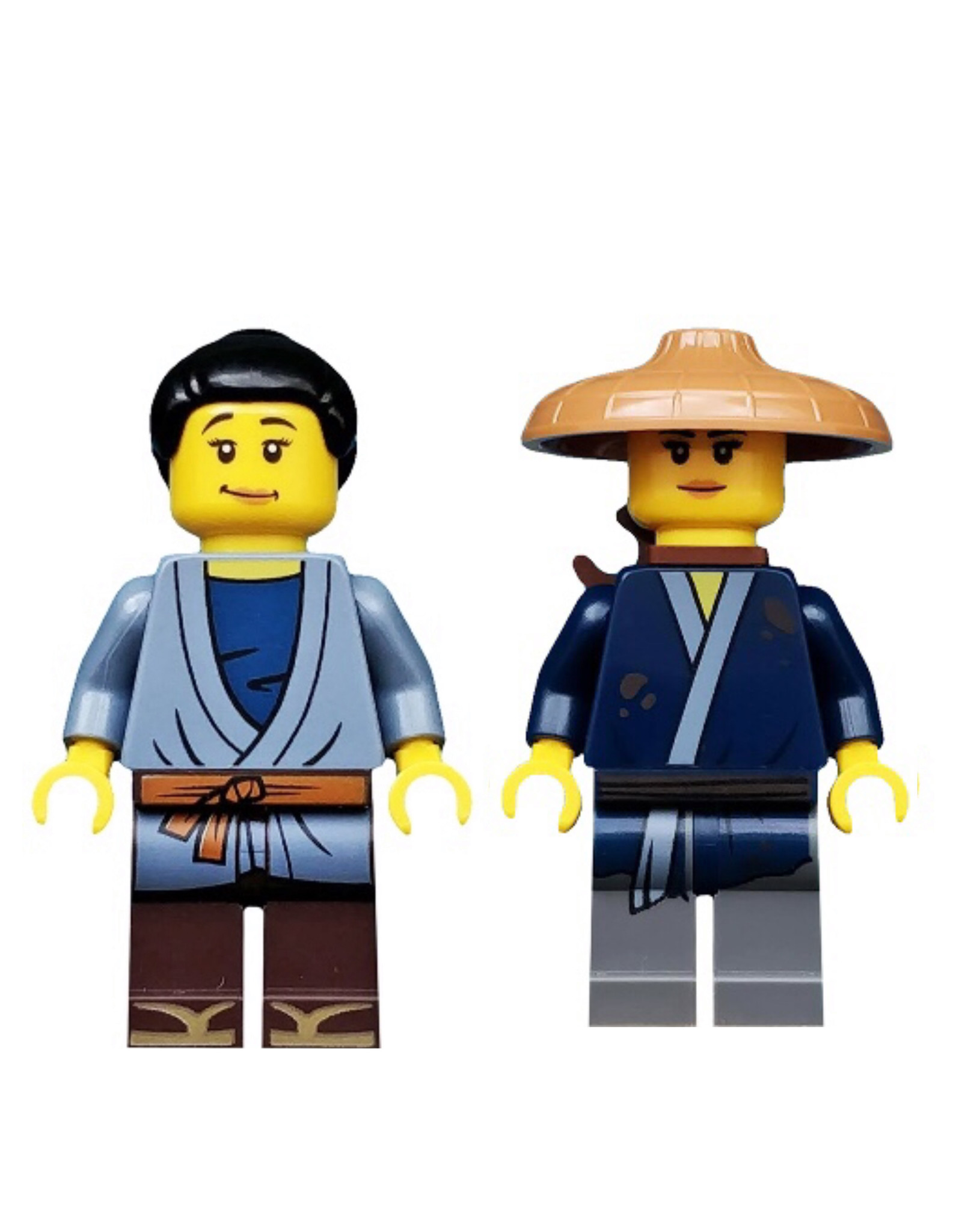 LEGO LEGO Ninjago Bundel 004: Runje, Runme