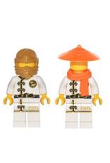 LEGO LEGO Ninjago Bundel 005: Mannequin masker, mannequin hoed