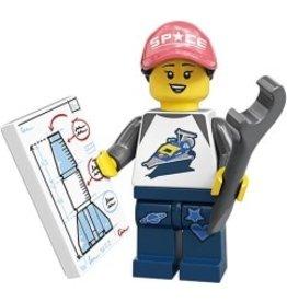 LEGO LEGO 06/16 - 71027