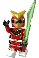 LEGO  LEGO Minifigures Series 20 - Super Ninja 09/16 - 71027