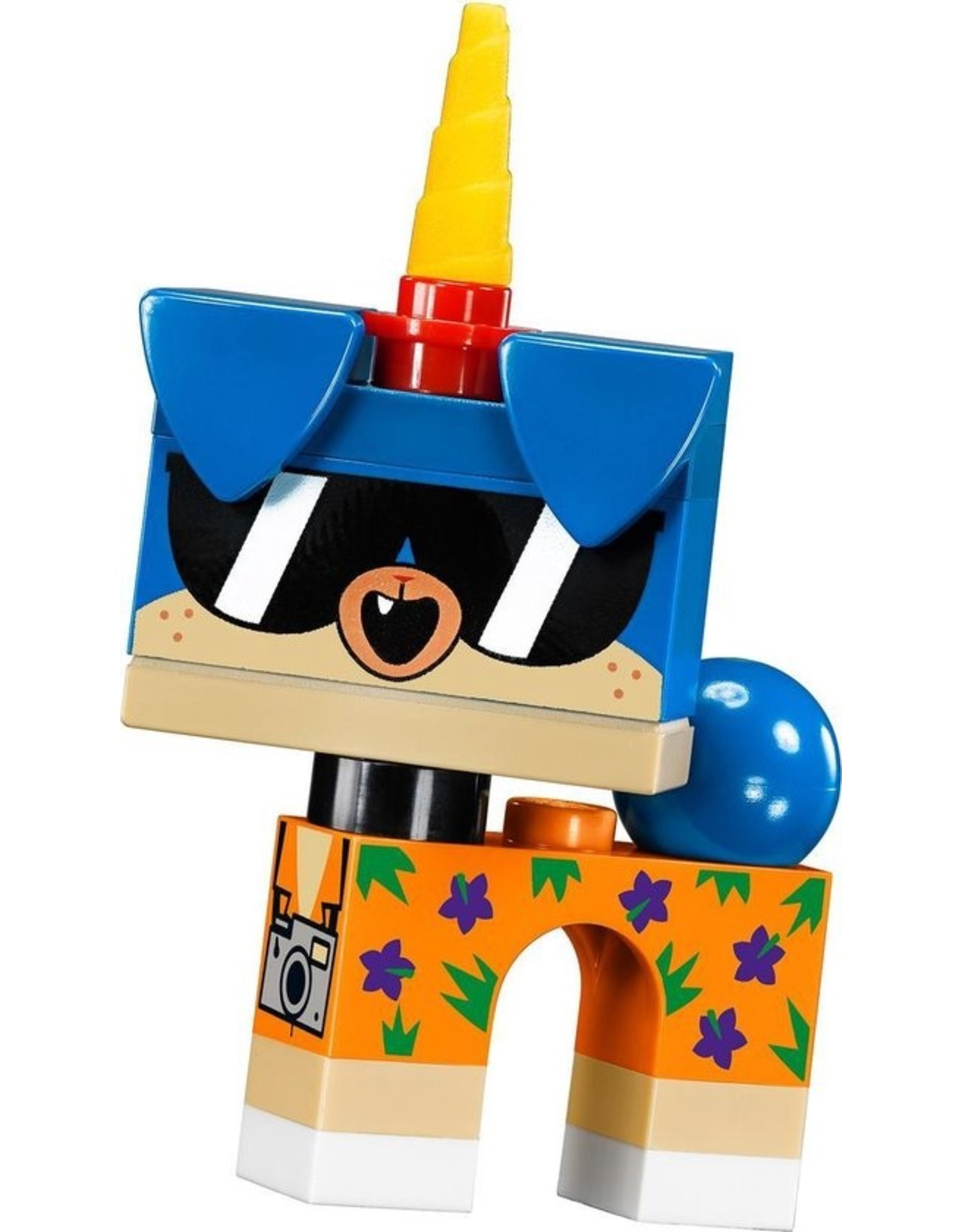 LEGO  LEGO® Minifigures Unikitty Series - Shades Unikitty 3/12 - 41775