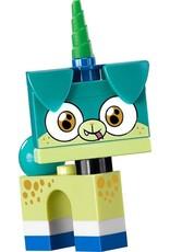 LEGO  LEGO® Minifigures Unikitty Series - Alien Unikitty 9/12 - 41775