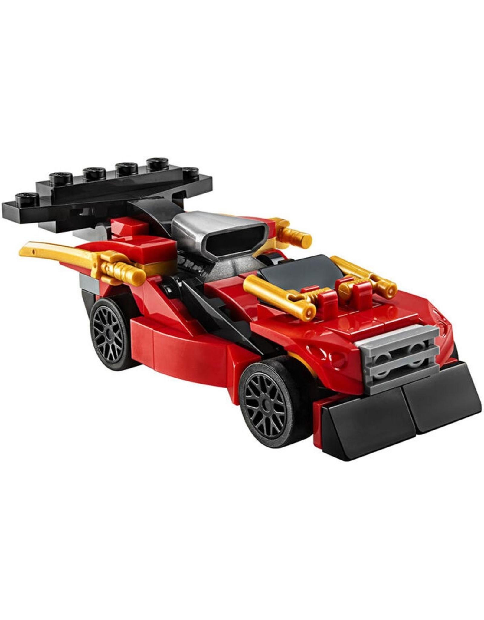 LEGO LEGO Ninjago 30536 Combo Charger (Polybag)