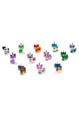 LEGO  LEGO® Minifigures Unikitty Series - Queasy Unikitty 11/12 - 41775