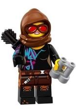 LEGO LEGO Minifigures The lego movie 2 - Gevechtklare Lucy 2/20 - 71023