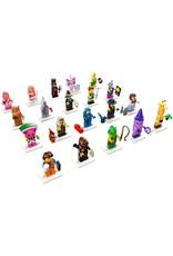 LEGO LEGO Minifigures The lego movie 2 - Krijtmeisje 5/20 - 71023