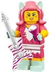 LEGO LEGO Minifigures The lego movie 2 - Kitty Pop 15/20 - 71023