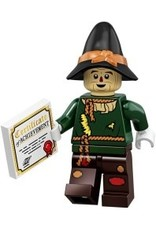 LEGO LEG® Minifigures The lego movie 2 - Vogelverschrikker 18/20 - 71023