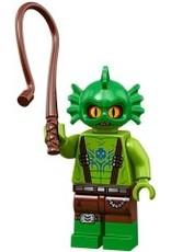 LEGO LEGO Minifigures The lego movie 2 - Moerasmonster 10/20 - 71023