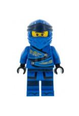 LEGO LEGO Ninjago Jay Legacy Minifiguur NJO489