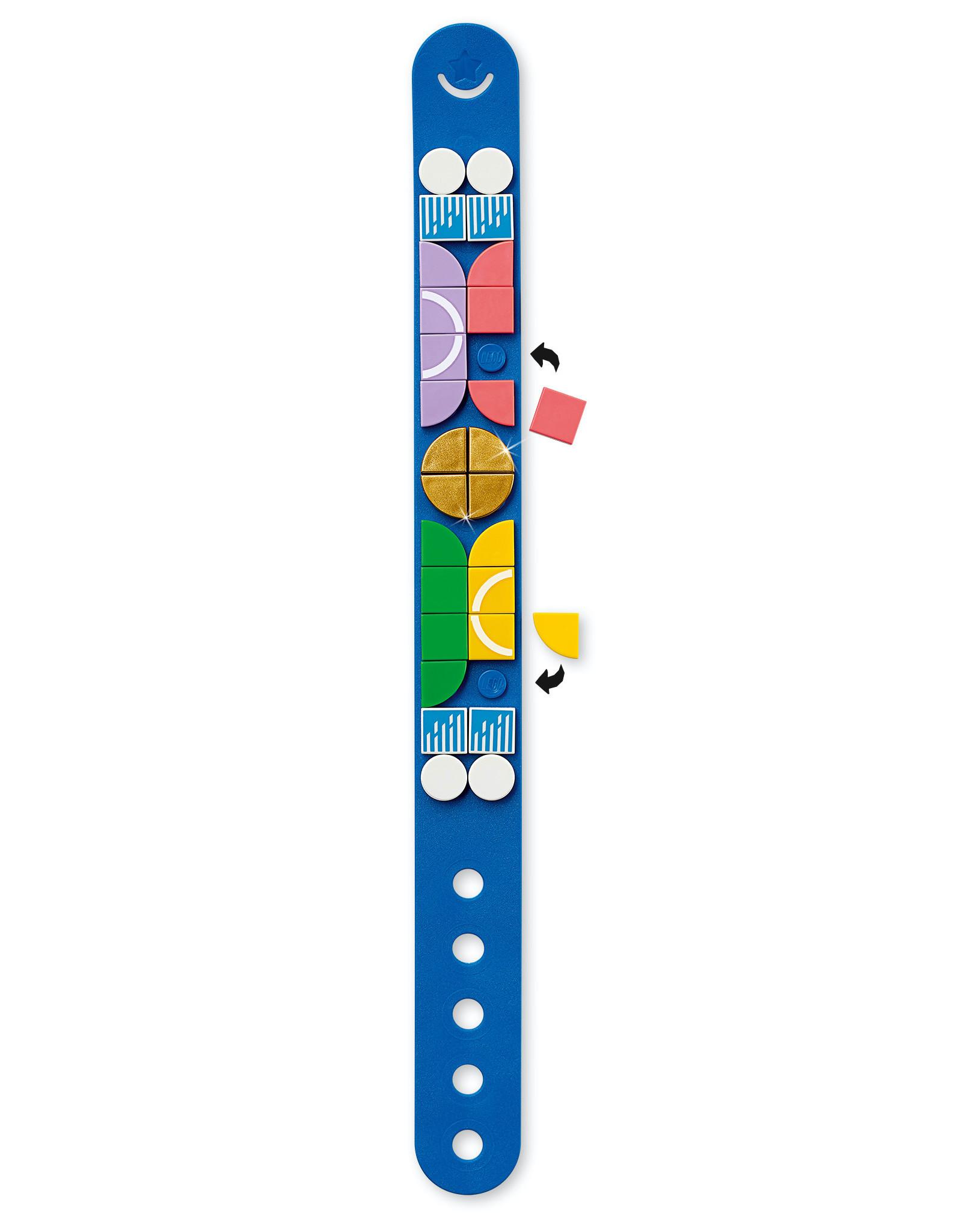LEGO LEGO DOTS Go Team! Armband - 41911