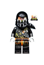 LEGO  LEGO Ninjago Muzzle minifiguur NJO466
