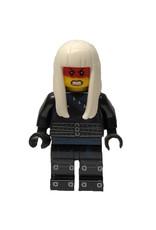 LEGO  LEGO Ninjago Harumi minifiguur NJO476