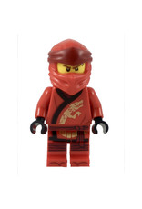 LEGO LEGO Ninjago Kai Minifiguur NJO492