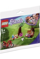 LEGO LEGO Friends 30412 Park Picnic (Polybag)