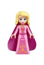 LEGO LEGO The Movie Susan Minifiguur TLM114