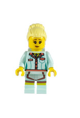 LEGO LEGO Hidden Side Sally minifiguur HS029