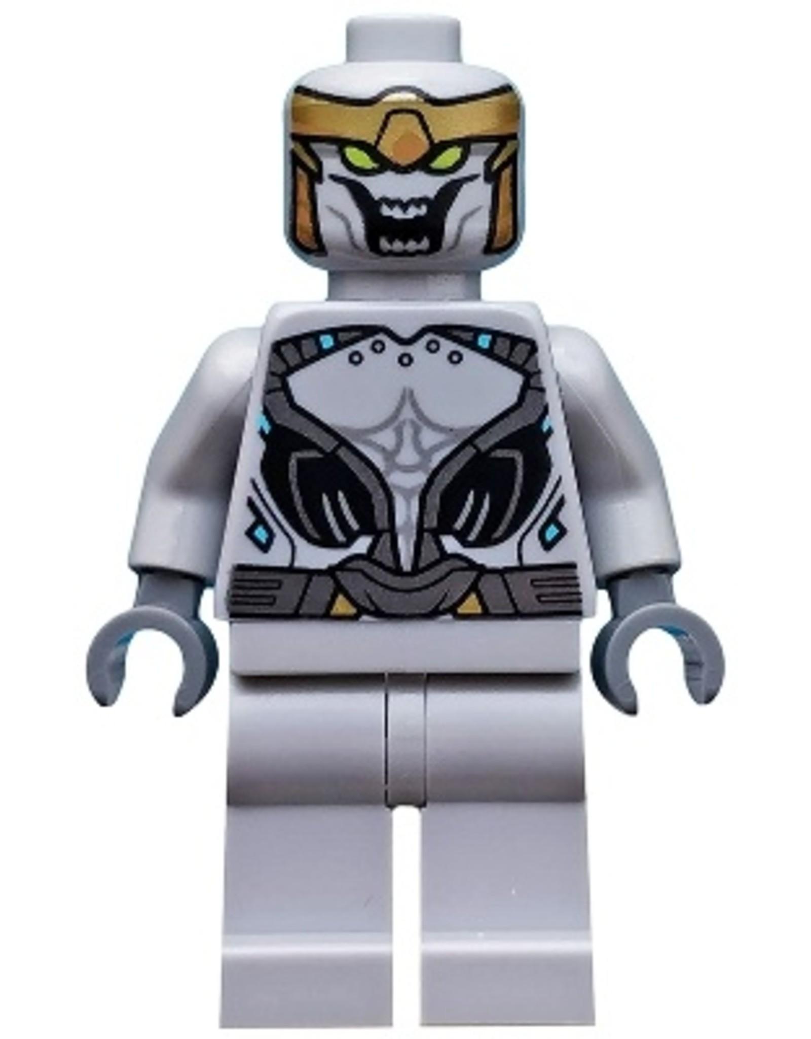 LEGO LEGO Super Heroes Chituari minifiguur SH568