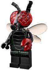 LEGO  LEGO Minifigures Series 14 - Vlieg monster 6/16 - 71010