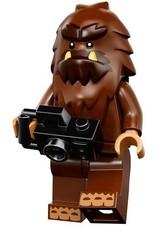 LEGO  LEGO Minifigures Series 14 - Bigfoot 15/16 - 71010