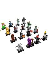 LEGO  LEGO Minifigures Series 14 - Gargoyle 10/16 - 71010