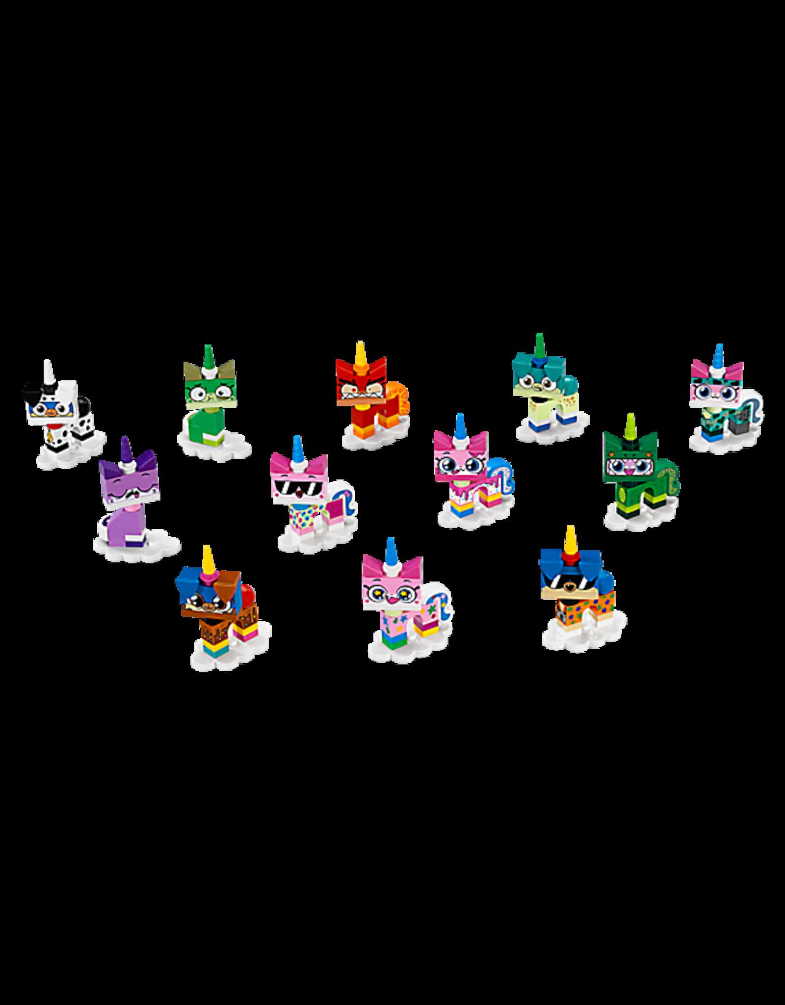 LEGO LEGO 41775 Unikitty! verzamelobjectserie 1