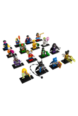 LEGO LEGO Minifigures Super Heroes - Huntress 11/16 - 71026