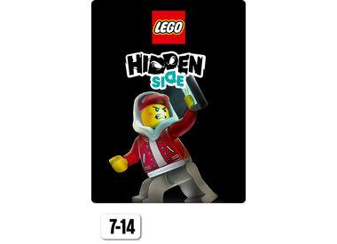 Hidden Side