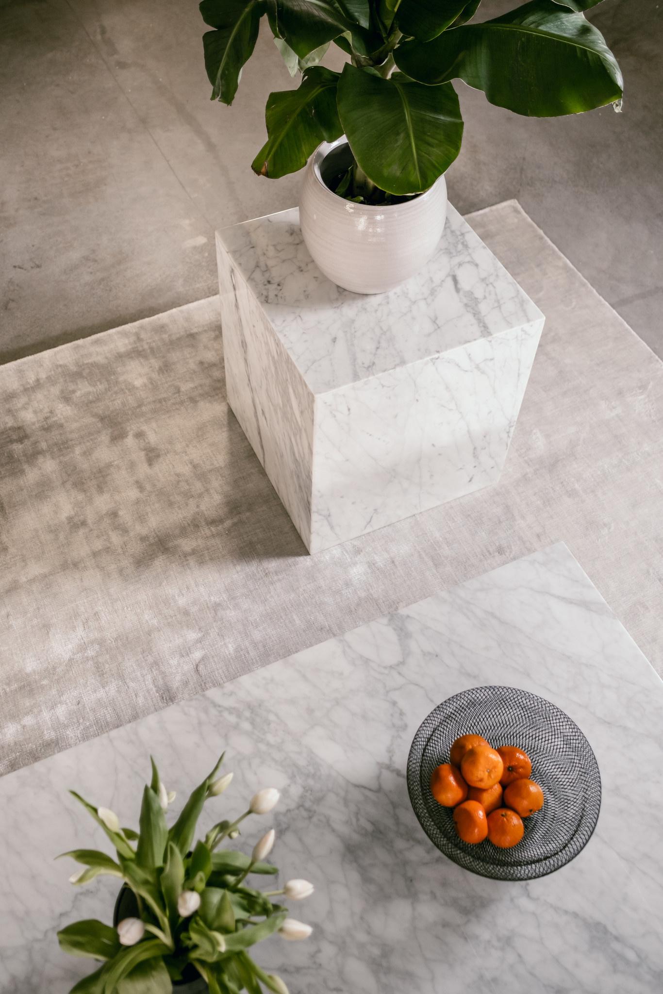 CHIANTI Carpet Silver Beige 200x300-3