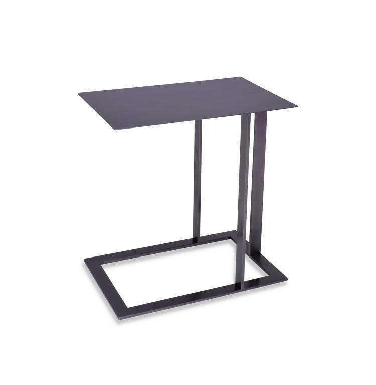 U PROFILE U-Table Black-1
