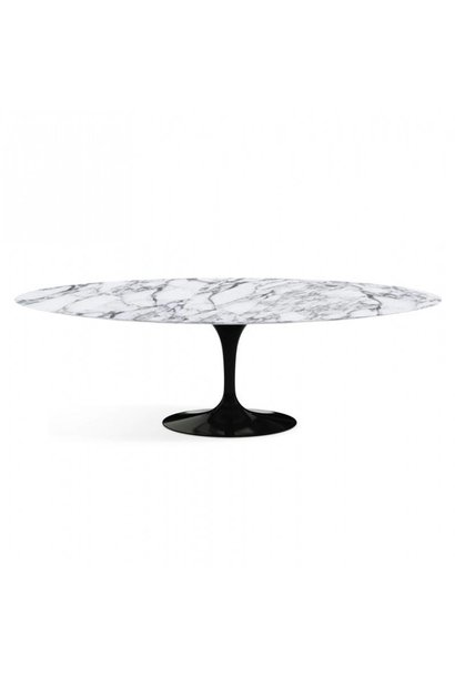TULIP Dining Table Marble