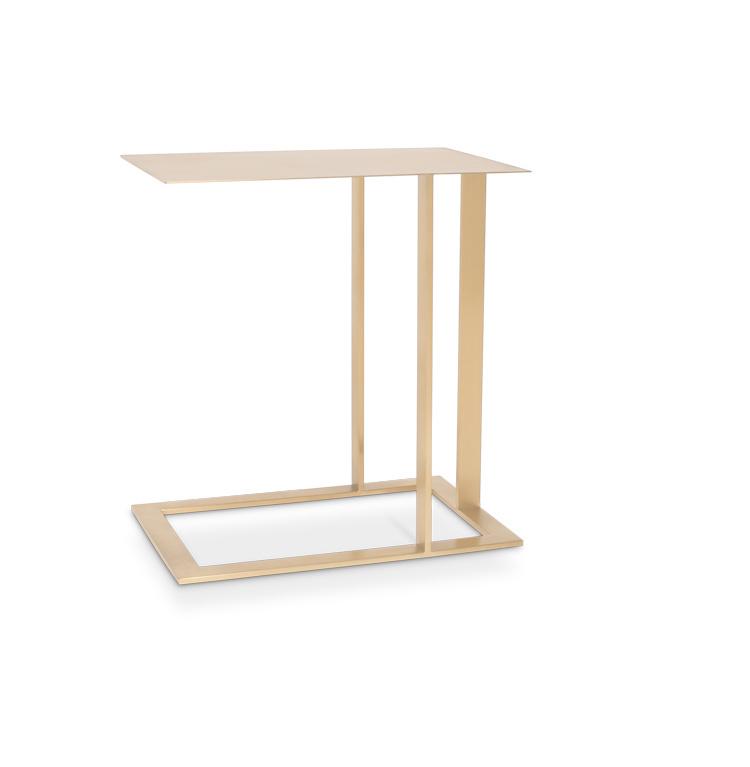 U PROFILE U-Table Gold-1
