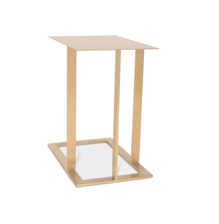 U PROFILE U-Table Gold-2