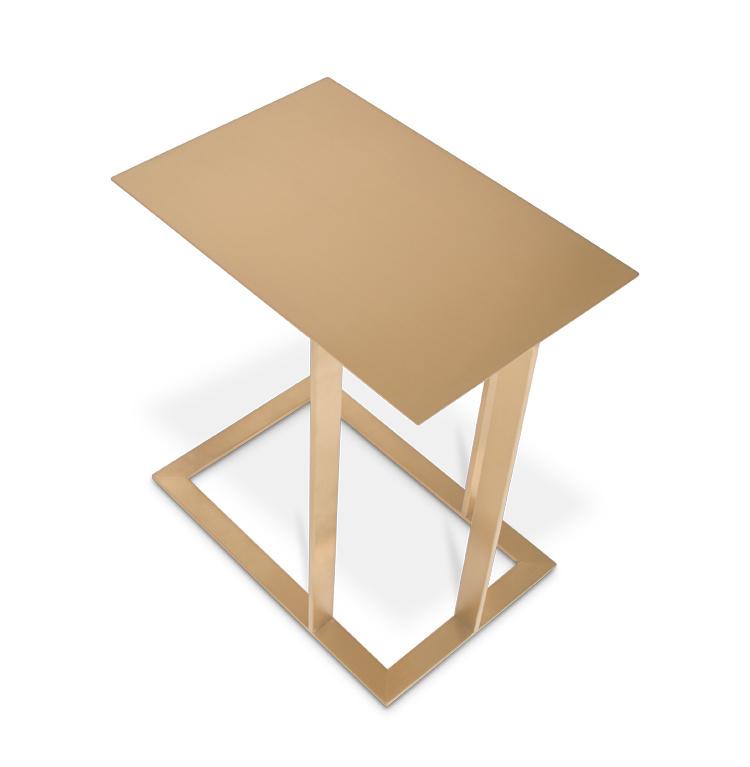 U PROFILE U-Table Gold-3