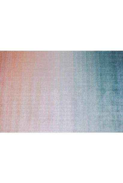 OCEAN Carpet Pink 200x300