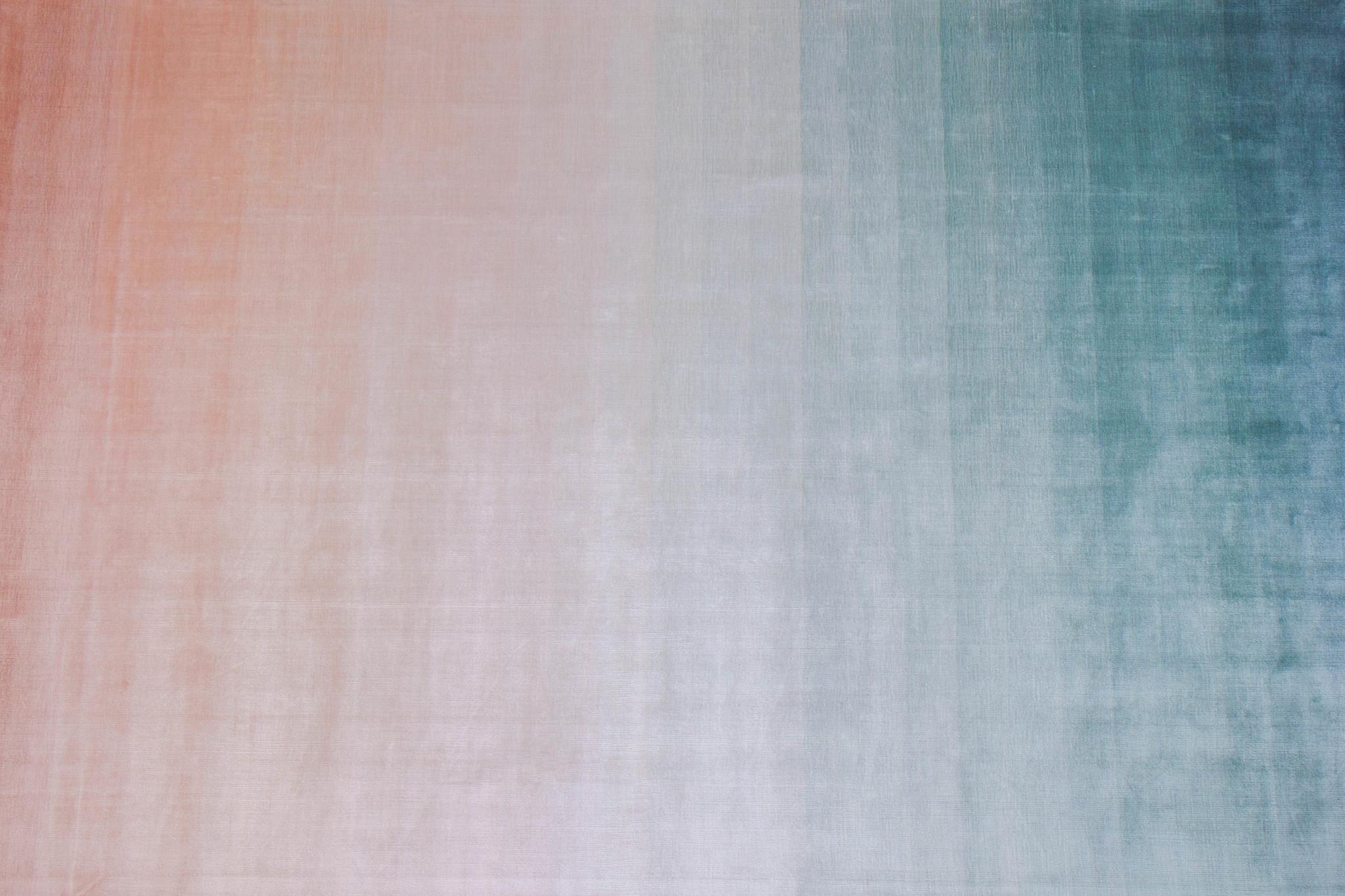 OCEAN Carpet Pink 200x300-1