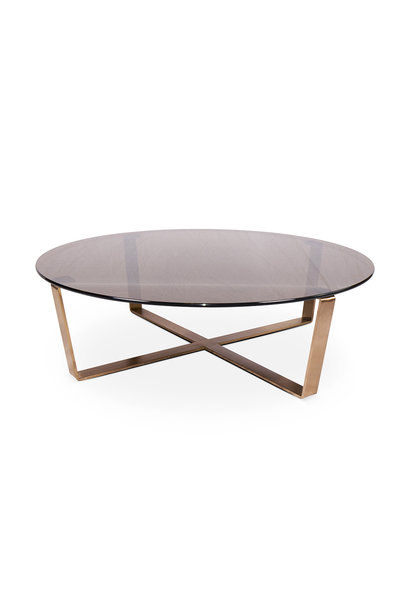 LIBRANDI Coffee Table Rose Gold