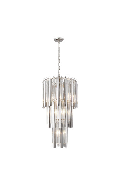 CHIMES Chandelier Crystal