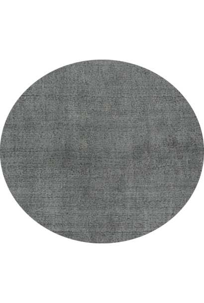 CHIANTI ROUND Carpet Steel Grey 280cm