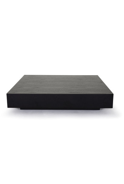 MASSIMO Coffee Table Charcoal Oak