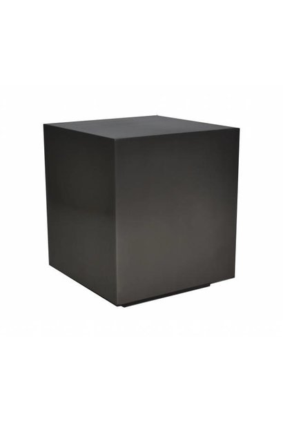 PIENO Side Table Gunmetal
