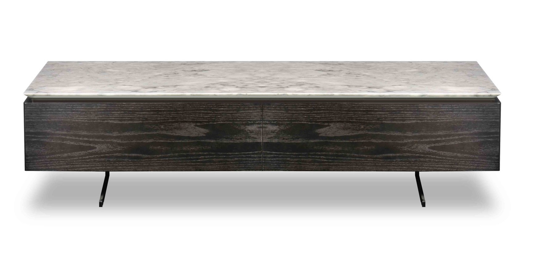 LUCA Coffee Table White Marble-2